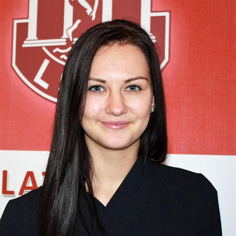 Elina Martina