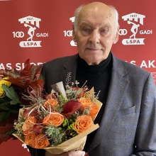 PROFESORA JĀŅA LANKAS GRĀMATA